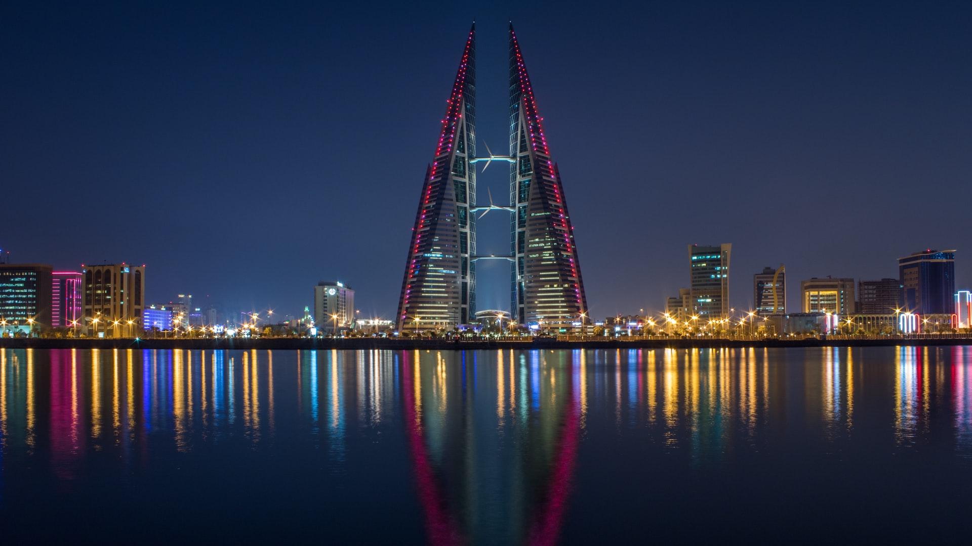 Bahrein World Trade Center (foto: Charles Adrien Fournier)