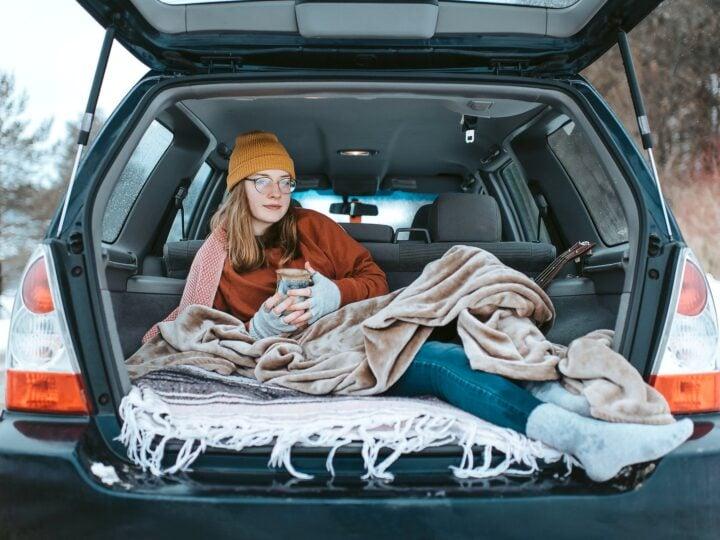 Car travel (photo: Sam Manns)