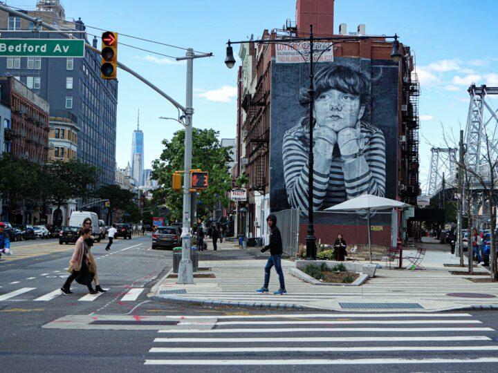 Williamsburg, Brooklyn (photo: Enzo Tica)