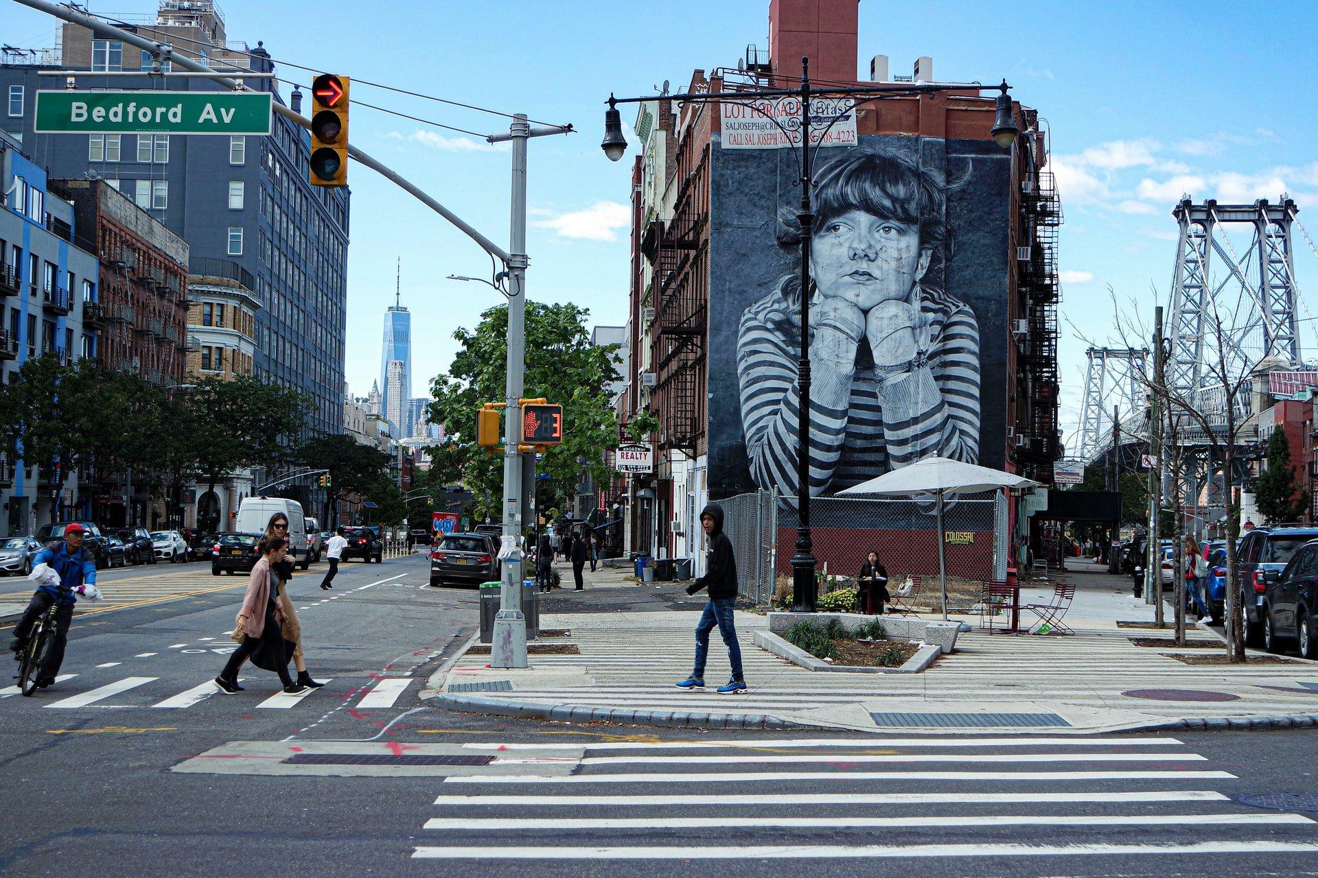 Williamsburg, Brooklyn (foto: Enzo Tica)